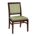 Armless Dining Chair, 26360