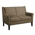 Vinyl Loveseat, 26376