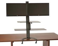 Health Postures - Adjustable Height Stations