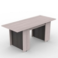 Ascend Rectangular Meeting Table - 6', 46033
