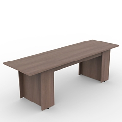 Ascend Rectangular Meeting Table - 8', 46035