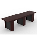 Ascend Rectangular Meeting Table - 10', 46037
