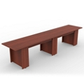 Ascend Rectangular Meeting Table - 12', 46039