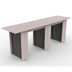Standing Height Type Tables At NBFcom - Standing height meeting table
