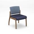 Iris Armless Guest Chair, 50151