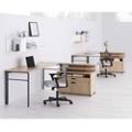 Two Person Desk Set, 13830
