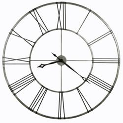"Stockton Roman Numeral Wall Clock - 49"" Dia, 85843"