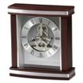 "Contemporary Desk Top Clock - 6.75""W, 85082"
