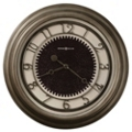 "25.5""Dia Oversized Antique Nickel Wall Clock, 91251"