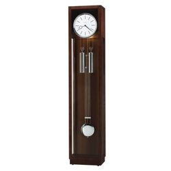 "Avalon 76""H Inner Light Standing Clock, 91256"