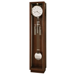 "Cameron 80""H Inner Light Standing Clock, 91260"