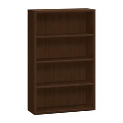"Four Shelf Bookcase - 57.13""H, 32830"