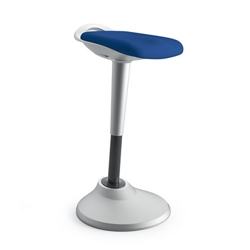 Active swivel Stool with Center Return, 56854