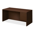 "Executive Desk with Right Pedestal - 72""W, 14551"