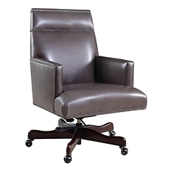 Managers Chair in Leather, 55109