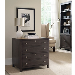 "Two-Tone Lateral File - 31""W, 32253"