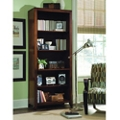 "Five-Shelf Open Bookcase - 78""H, 32238"