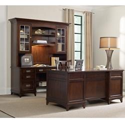 Contemporary Executive Office Set, 86010