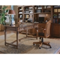 Traditional Laptop Desk and Chair Set, 13986