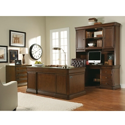 Executive Classic Office Suite, 86015