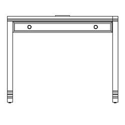 Wall Desk, 13678