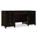 "Transitional Computer Credenza - 66""W, 13932"