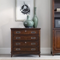 """32""""W 2 Drawer Contemporary Lateral File , 30034"""
