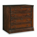 """32""""W 2 Drawer Classic Lateral File, 30041"""
