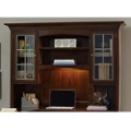 "Latitude 72"" Contemporary Hutch, 36182"