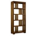"Modern Open Bookshelf - 72.75""W, 32231"