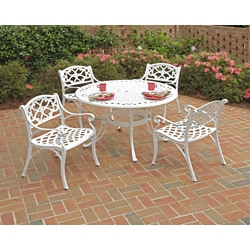 Five Piece Outdoor Seating Set, 46251
