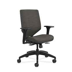Fabric Back Task Chair, 56642