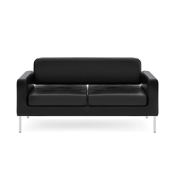 Sofa in Bonded Leather, 76496