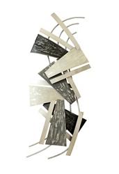 Lita Metal Wall Art, 92335