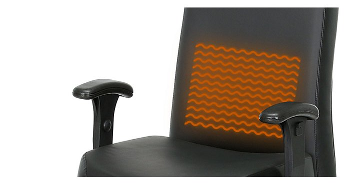 3 Benefits of a Heated Office Chair | NBF Blog