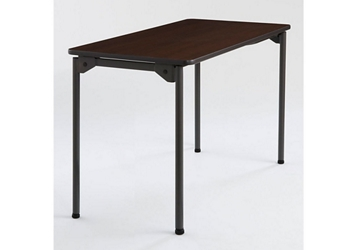"Rectangular Folding Table - 24"" x 48"", 46800"