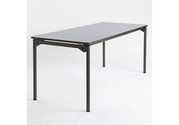 "Rectangular Folding Table - 30"" x 72"", 46801"