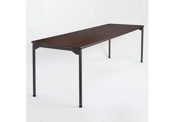 "Rectangular Folding Table - 30"" x 96"", 46802"