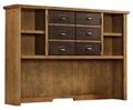 "Two Door Hutch - 60""W, 14996"