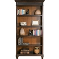 "Hartford Five Shelf Bookcase - 40""W x 78""H, 32111"