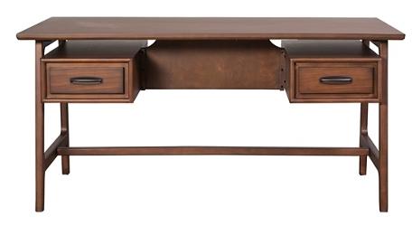 """Partners Desk - 60""""Wx30""""Dx30""""H, 14977"""