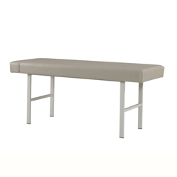 "H Brace Treatment Table - 74""W, 25881"