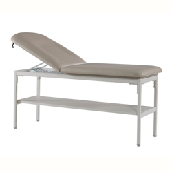 "Exam Table with One Shelf - 76""W, 25882"