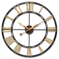 "Cologne 45"" Oversized Wall Clock, 91275"