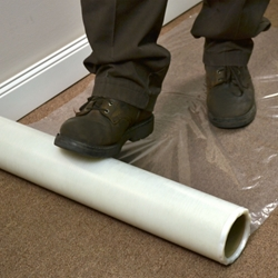 "Carpet Protection Film 36""W, 82882"
