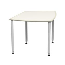 """Diamond Shaped Multipurpose Table - 32""""W x 40""""D, 41758"""
