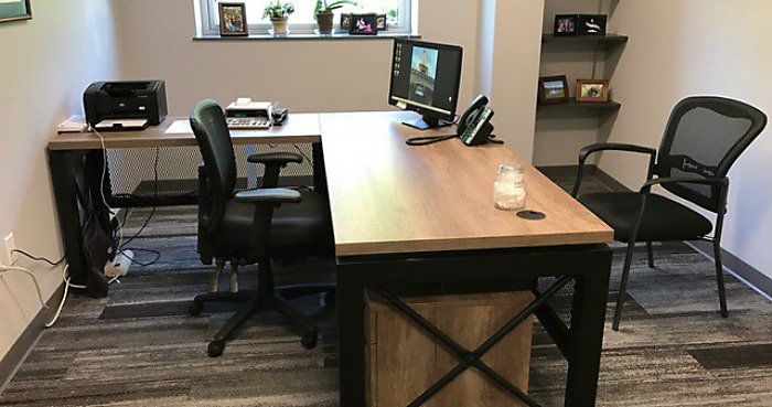 Office Tour: KD Glass | NBF Blog