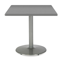 """Figo Café Height Table - 36""""W, 44435"""