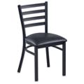 Slat Back Cafe Chair, 44725