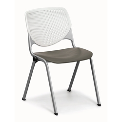 Figo Stack Chair with Polypropylene Seat, 51705